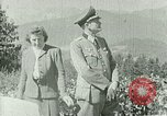 Image of Heinrich Hoffman Berchtesgaden Germany, 1940, second 11 stock footage video 65675077761