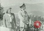 Image of Heinrich Hoffman Berchtesgaden Germany, 1940, second 12 stock footage video 65675077761