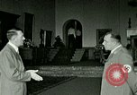 Image of Adolf Hitler Berchtesgaden Germany, 1940, second 12 stock footage video 65675077763