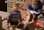 Image of Bormann children Berchtesgaden Germany, 1940, second 2 stock footage video 65675077764