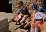 Image of Bormann children Berchtesgaden Germany, 1940, second 5 stock footage video 65675077764