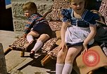 Image of Bormann children Berchtesgaden Germany, 1940, second 6 stock footage video 65675077764