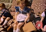 Image of Bormann children Berchtesgaden Germany, 1940, second 7 stock footage video 65675077764