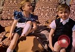 Image of Bormann children Berchtesgaden Germany, 1940, second 8 stock footage video 65675077764