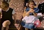 Image of Bormann children Berchtesgaden Germany, 1940, second 12 stock footage video 65675077764