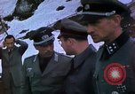Image of Nazi officials Berchtesgaden Germany, 1940, second 4 stock footage video 65675077769
