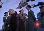 Image of Nazi officials Berchtesgaden Germany, 1940, second 9 stock footage video 65675077769