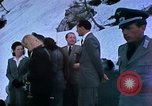 Image of Nazi officials Berchtesgaden Germany, 1940, second 10 stock footage video 65675077769