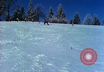 Image of Eva Braun Berchtesgaden Germany, 1940, second 9 stock footage video 65675077775