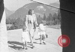 Image of Eva Braun Berchtesgaden Germany, 1940, second 1 stock footage video 65675077777