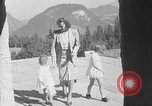 Image of Eva Braun Berchtesgaden Germany, 1940, second 2 stock footage video 65675077777