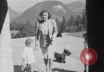 Image of Eva Braun Berchtesgaden Germany, 1940, second 3 stock footage video 65675077777