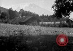 Image of Eva Braun Berchtesgaden Germany, 1940, second 8 stock footage video 65675077777