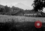 Image of Eva Braun Berchtesgaden Germany, 1940, second 9 stock footage video 65675077777