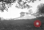Image of Eva Braun Berchtesgaden Germany, 1940, second 12 stock footage video 65675077777