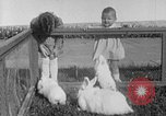 Image of Berghof terrace Berchtesgaden Germany, 1940, second 8 stock footage video 65675077780