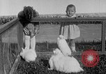 Image of Berghof terrace Berchtesgaden Germany, 1940, second 9 stock footage video 65675077780
