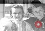 Image of Eva Braun Berchtesgaden Germany, 1940, second 1 stock footage video 65675077782