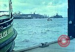 Image of Eva Braun's family viewing the Manhattan and other ships Hamburg Germany, 1940, second 2 stock footage video 65675077788