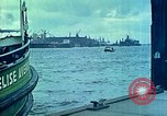 Image of Eva Braun's family viewing the Manhattan and other ships Hamburg Germany, 1940, second 3 stock footage video 65675077788