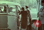 Image of Eva Braun's family boarding ocean liner Hamburg Germany, 1938, second 8 stock footage video 65675077789