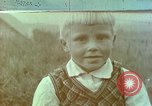 Image of Icelandic children Iceland, 1938, second 1 stock footage video 65675077792