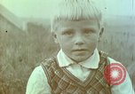 Image of Icelandic children Iceland, 1938, second 2 stock footage video 65675077792