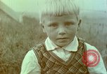 Image of Icelandic children Iceland, 1938, second 3 stock footage video 65675077792