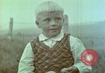 Image of Icelandic children Iceland, 1938, second 5 stock footage video 65675077792