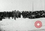 Image of Ion Antonescu Eastern Front European Theater, 1941, second 1 stock footage video 65675077801