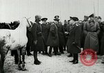 Image of Ion Antonescu Eastern Front European Theater, 1941, second 11 stock footage video 65675077801