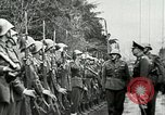 Image of Marshal Ion Antonescu Odessa Ukraine, 1941, second 8 stock footage video 65675077803