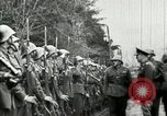 Image of Marshal Ion Antonescu Odessa Ukraine, 1941, second 9 stock footage video 65675077803
