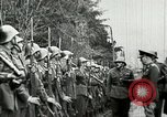 Image of Marshal Ion Antonescu Odessa Ukraine, 1941, second 10 stock footage video 65675077803