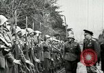 Image of Marshal Ion Antonescu Odessa Ukraine, 1941, second 11 stock footage video 65675077803