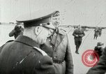 Image of Marshal Ion Antonescu Eastern Front European Theater, 1941, second 12 stock footage video 65675077804