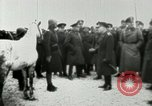 Image of Marshal Ion Antonescu Eastern Front European Theater, 1941, second 7 stock footage video 65675077805