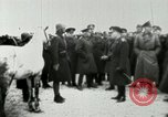 Image of Marshal Ion Antonescu Eastern Front European Theater, 1941, second 8 stock footage video 65675077805