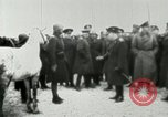 Image of Marshal Ion Antonescu Eastern Front European Theater, 1941, second 10 stock footage video 65675077805
