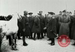 Image of Marshal Ion Antonescu Eastern Front European Theater, 1941, second 12 stock footage video 65675077805