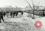 Image of Marshal Ion Antonescu Bessarabia, 1941, second 3 stock footage video 65675077806