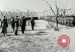 Image of Marshal Ion Antonescu Bessarabia, 1941, second 10 stock footage video 65675077806