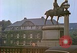 Image of Berghof Europe, 1940, second 7 stock footage video 65675077809