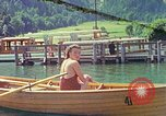 Image of Herta Schneider Berchtesgaden Germany, 1940, second 1 stock footage video 65675077811