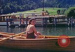Image of Herta Schneider Berchtesgaden Germany, 1940, second 2 stock footage video 65675077811