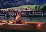Image of Herta Schneider Berchtesgaden Germany, 1940, second 3 stock footage video 65675077811