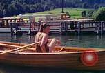 Image of Herta Schneider Berchtesgaden Germany, 1940, second 4 stock footage video 65675077811