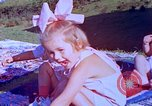 Image of Uschi Schneider Berchtesgaden Germany, 1940, second 2 stock footage video 65675077812