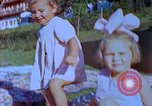 Image of Uschi Schneider Berchtesgaden Germany, 1940, second 9 stock footage video 65675077812