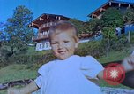 Image of Uschi Schneider Berchtesgaden Germany, 1940, second 10 stock footage video 65675077812